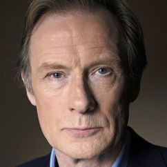 Bill Nighy Image