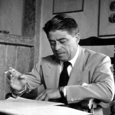 Alfred Newman Image