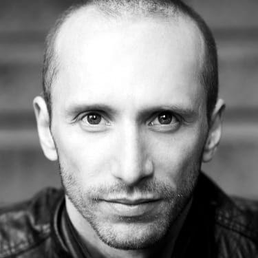 Matt Cross Image