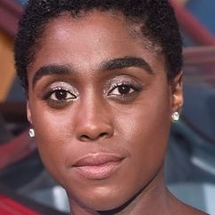 Lashana Lynch Image