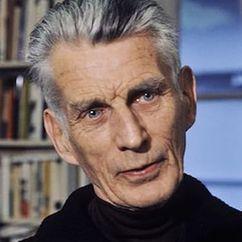 Samuel Beckett Image