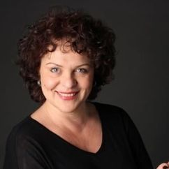 Inga Šalkauskaitė Image