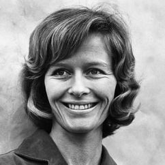 Virginia McKenna Image