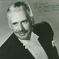 Wilbur Evans Image