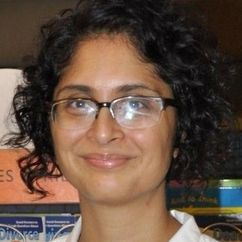 Kiran Rao Image