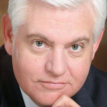 Steve Tom Image