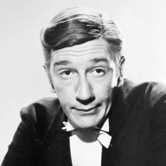 Richard Haydn Image