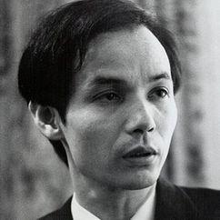 Toru Takemitsu Image