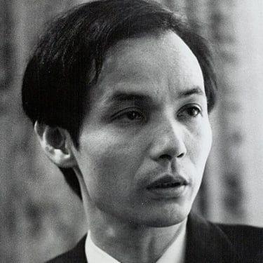 Tôru Takemitsu Image