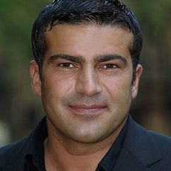 Tamer Hassan Image