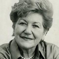 Nancy Nevinson Image