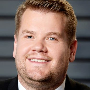 James Corden Image