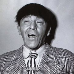 Moe Howard Image