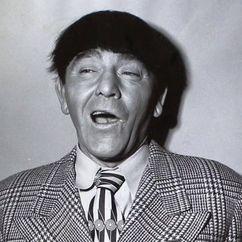 Moe Howard Image