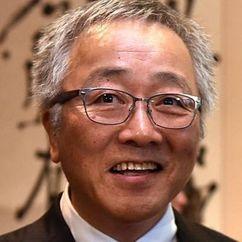 Katsuhiro Otomo Image