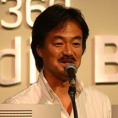 Hironobu Sakaguchi Image