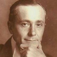Alfred Abel Image