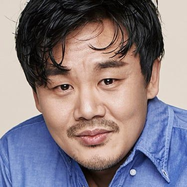 Kim In-kwon Image