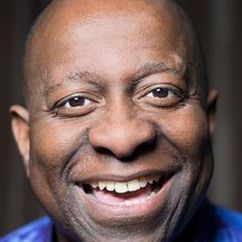 Dave Benson Phillips Image