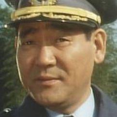 Toshio Takahara Image