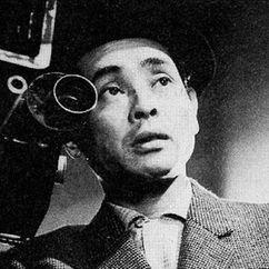 Keisuke Kinoshita Image
