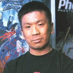 Gen Urobuchi Image