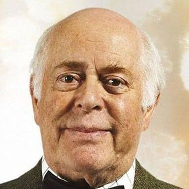 Clive Swift Image