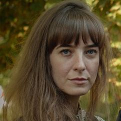 Madeleine Sims-Fewer Image