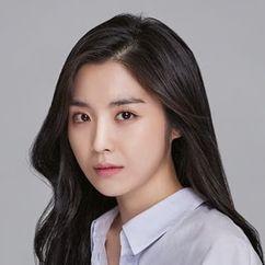 Seo Yi-an Image