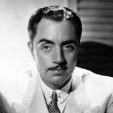 William Powell Image