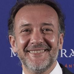 José Luis García Pérez Image