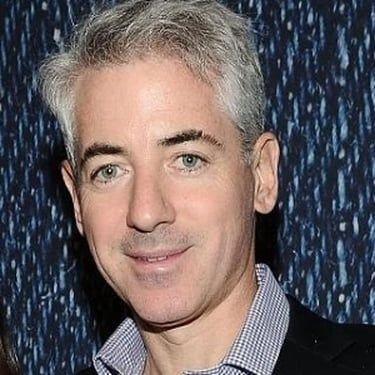 William Ackman Image