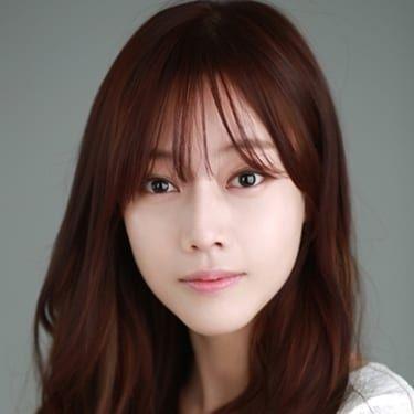 Jang Ah-young
