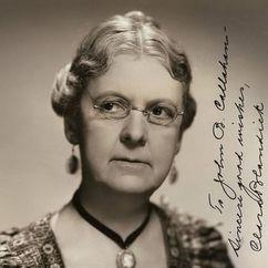 Clara Blandick Image