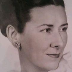 Maudie Prickett Image