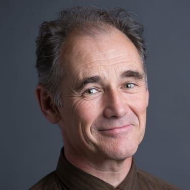 Mark Rylance Image