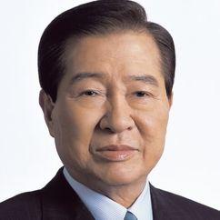 Kim Dae-jung Image