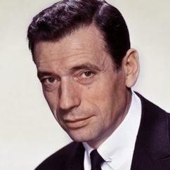 Yves Montand Image