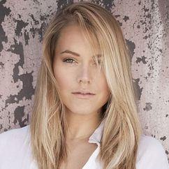 Magdalena Lamparska Image