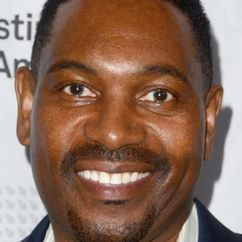 Mykelti Williamson Image