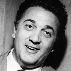 Federico Fellini Image