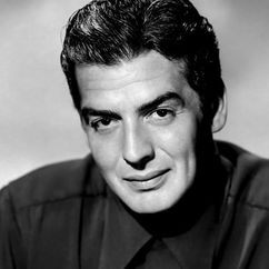 Victor Mature Image