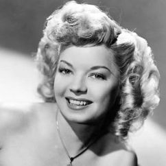 Frances Langford Image