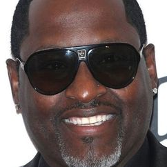 Johnny Gill Image