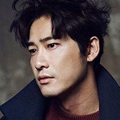 Kang Ji-hwan Image