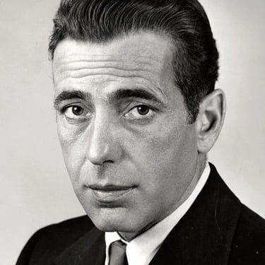 Humphrey Bogart Image