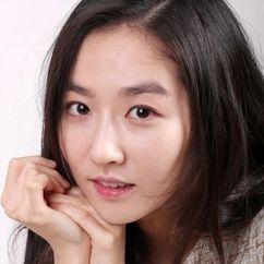 Ahn Mi-Na Image