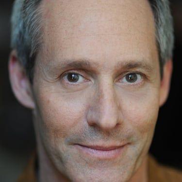 Michael Gill Image