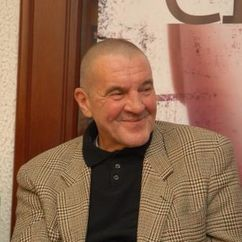 Miodrag Krstović Image