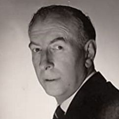 Russell Napier Image